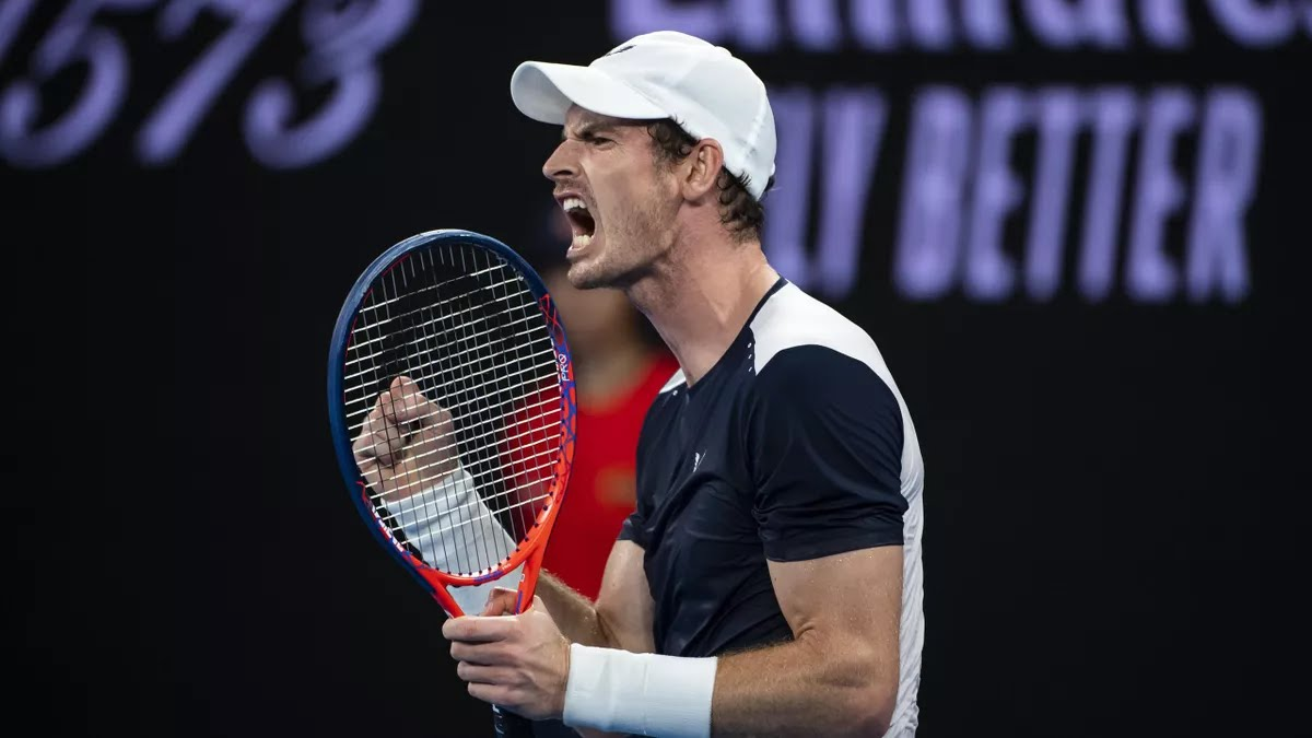 Will Andy Murray win again in 2021?