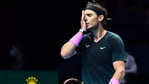 Nadal and Thiem receive coaching setbacks ahead of Australian Open